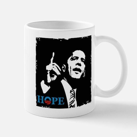 We've Got Hope Mug