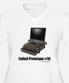 Prototype #10 T-Shirt