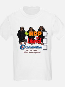 No Point T-Shirt
