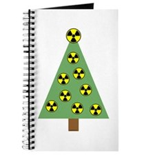 Nuclear Ornaments Journal