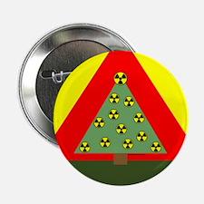 "Nuclear Ornaments 2.25"" Button"