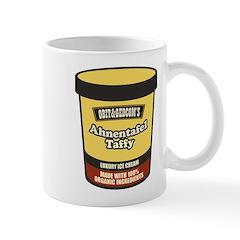 Ahnentafel Taffy Mug