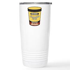 Ahnentafel Taffy Travel Mug