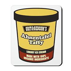 Ahnentafel Taffy Mousepad