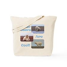 Funny North Tote Bag