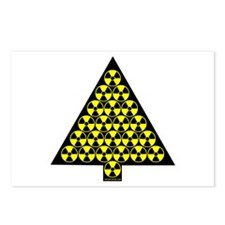 Nuclear Tree Postcards (Package of 8)
