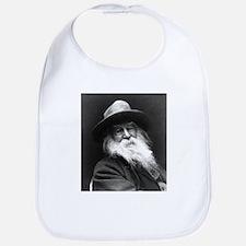Walt Whitman Bib