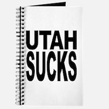 Utah Sucks Journal