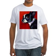 Funny Boston terrier Shirt