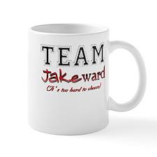 Team Jakeward Twilight Gifts Mug