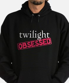 Twilight Obsessed Hoody