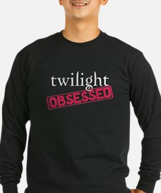 Twilight Obsessed T