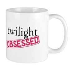 Twilight Obsessed Mug
