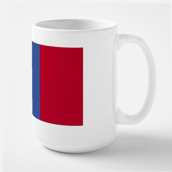 Mongolia Large Mug