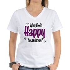 Limit Happy Hour? Shirt