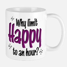 Limit Happy Hour? Mug