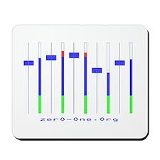 zerO One remix mousepad
