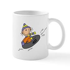 Snow Tubing Mug