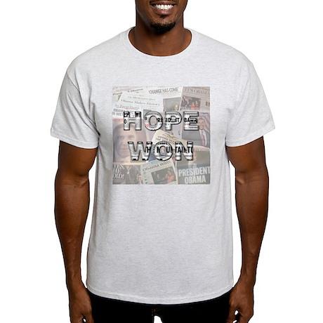 Hope Won Light T-Shirt