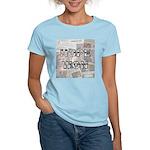 Hope Won Women's Light T-Shirt