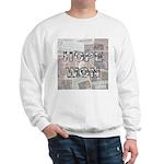 Hope Won Sweatshirt