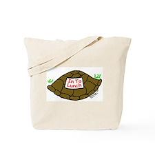 Unique Catoons Tote Bag