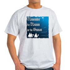 """Remember the Reason"" T-Shirt"