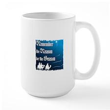 """Remember the Reason"" Mug"