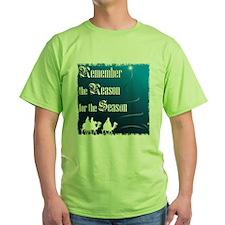 """Remember the Reason"" T-Shirt"