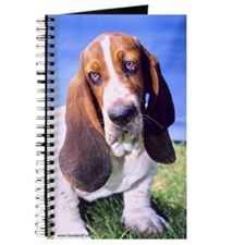 """Sad Bassethound - B1"" Journal"