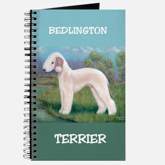 Bedlington (Standing) Journal