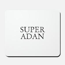 Super Adan Mousepad