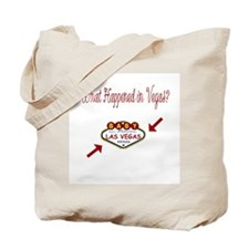 BABY MADE IN VEGAS! Tote Bag