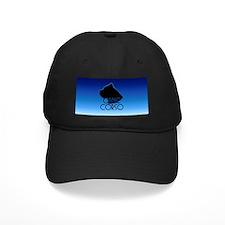Blue Cane Corso Baseball Hat