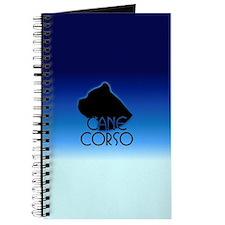Blue Cane Corso Journal
