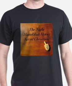 Hanukkah Harry T-Shirt