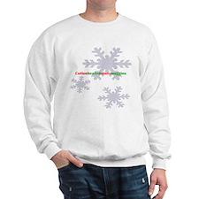 Cotton Headed Sweatshirt