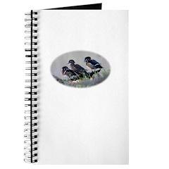 Wood Ducks Journal