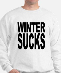 Winter Sucks Sweatshirt
