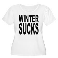 Winter Sucks T-Shirt