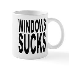 Windows Sucks Mug