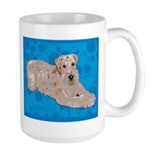 Wheaten Art Mug