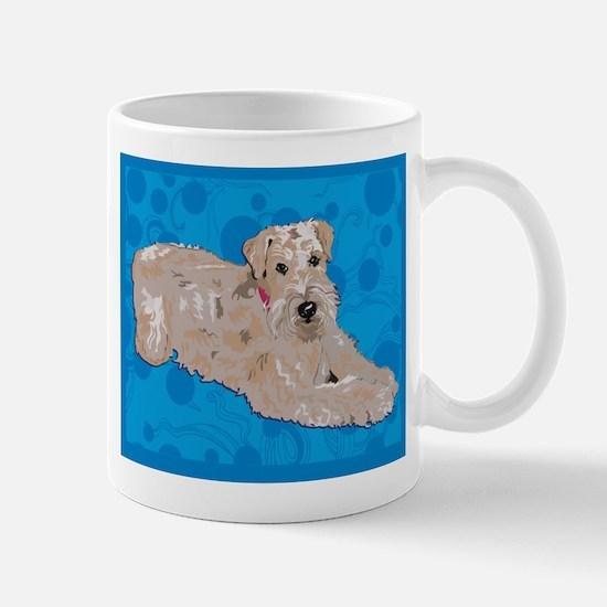 Wheaten Art Mug