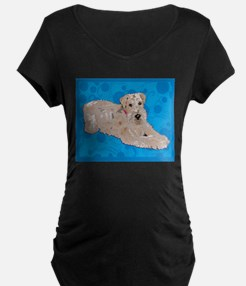 Wheaten Art T-Shirt