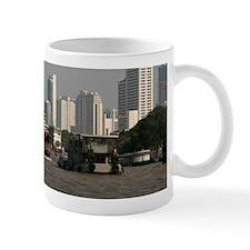 Bangkok Thailand Coffee Mug