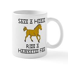 Hawkeyes Mug
