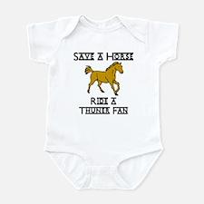 Thunder Infant Bodysuit
