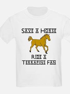 Terrapins T-Shirt
