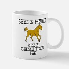Golden Tigers Mug