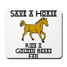 Golden Bears Mousepad